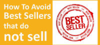 140701 Best Sellers That Do Not Sell