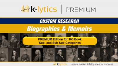 Biographies & Memoirs Title 600