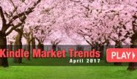 Kindle Trends 2017 April